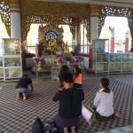 Myanmar 174 (Large)